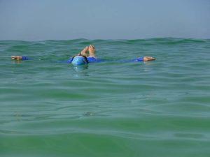 Two Backstrokes (Sarasota, FL)