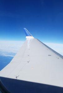 Goodbye, Fear of Flying