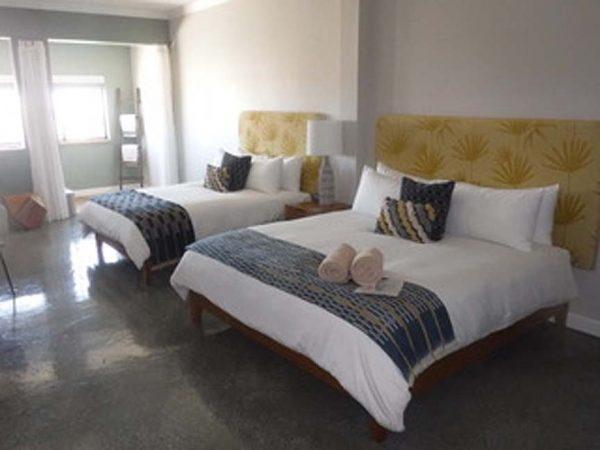 azure palms bedroom